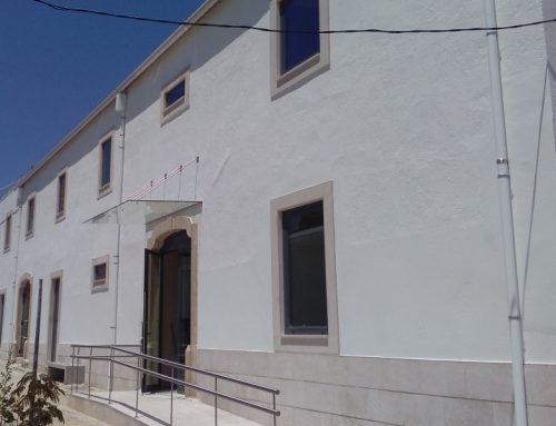 Hospital de Psiquiatria dos Andrinos | Centro Hospital de Leiria
