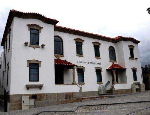 Remodelação da Casa dos Magistrados para Biblioteca Municipal Oliveira do Hospital | Município de Oliveira do Hospital