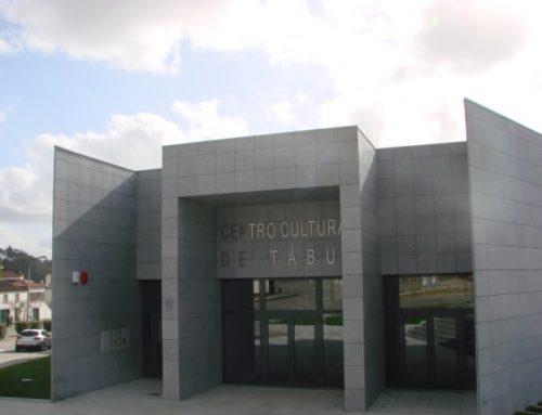 Requalificação do Jardim Sara Beirão, Senhor dos Milagres | Centro Cultural de Tábua