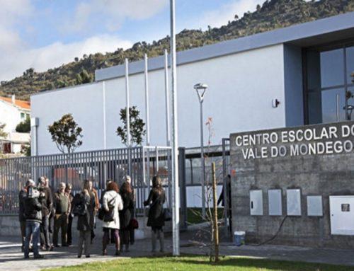 Centro Escolar Vale Mondego | Municipio da Guarda