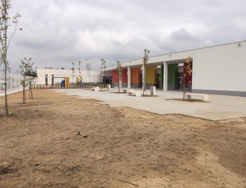 Centro Escolar de Foros de Salvaterra e Várzea Fresca | Município de Salvaterra de Magos